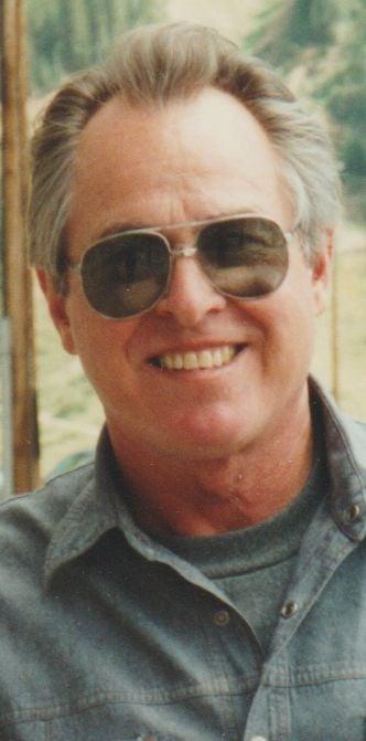 JAMES E. BORST