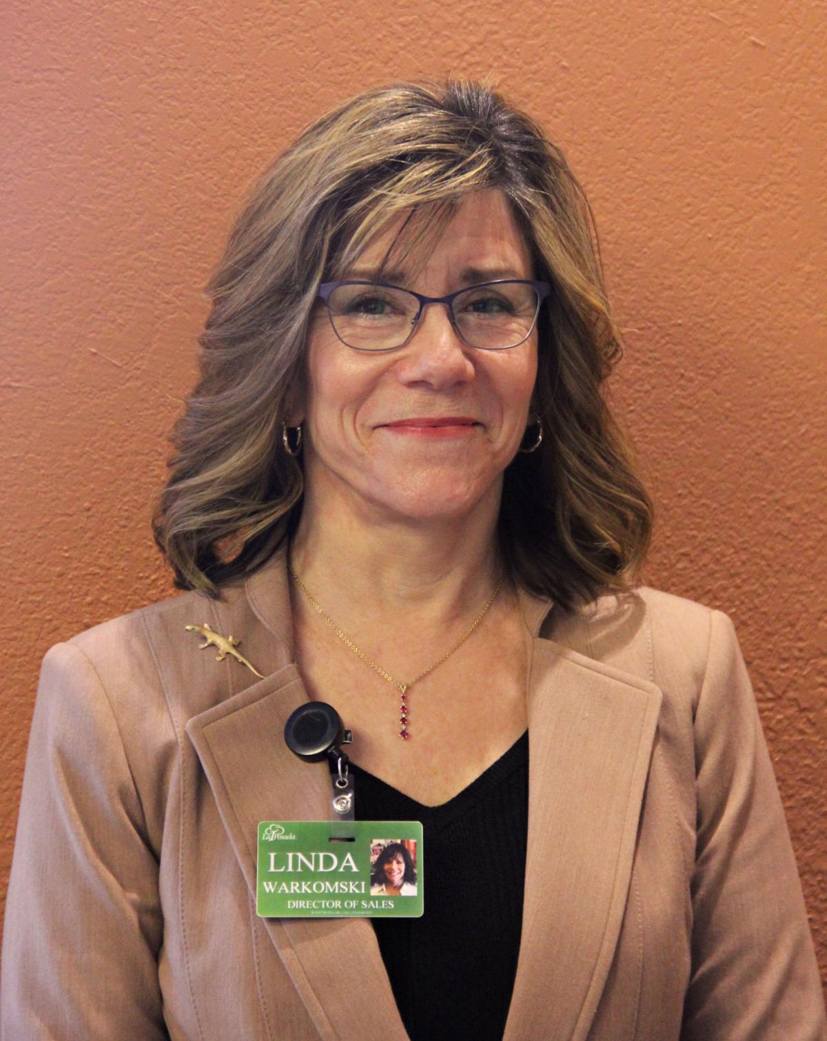 Linda Warkomski
