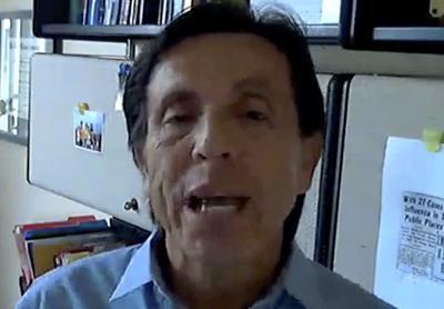 Dr. Francisco Garcia