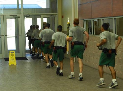 Border Patrol Academy | Border Patrol Academy | gvnews com