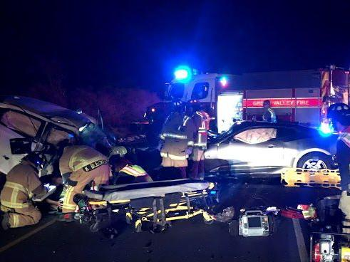 UPDATES: Four dead in I-19 crash in Green Valley | Local News