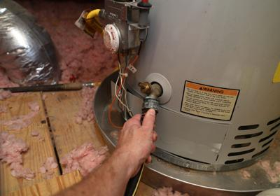 Rosie on the House: Maintenance, care for your water heater