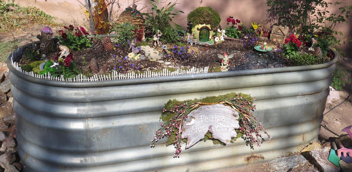 •Fairy Garden Vignette.JPG