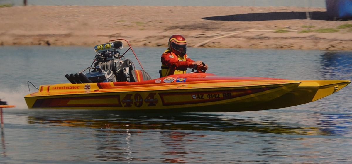The Bad Boys Of Gv Theyre Drag Boat Racing World Champs Local
