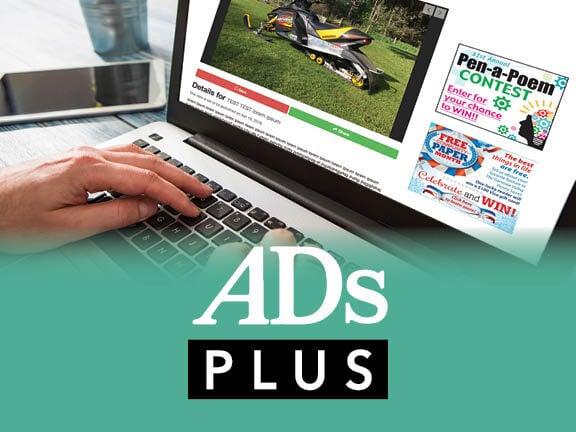 AdsPlus