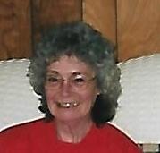 Betty E. Hammond (Smith-Gascon)