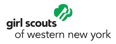 Girl Scouts of Western New York Logo