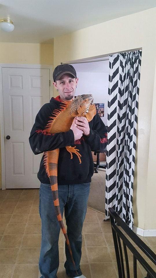 Pet of the Week 09.13.19