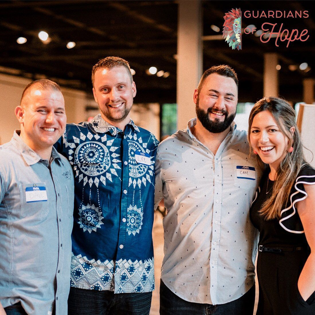 Guardians of Hope Founders