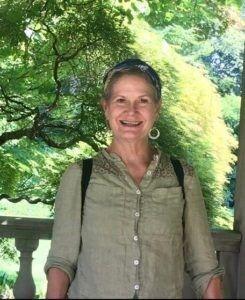 Joanna Henrietta Margaret Kirk - January 12, 2021