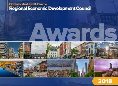 2018 Regional Economic Development Council Awards