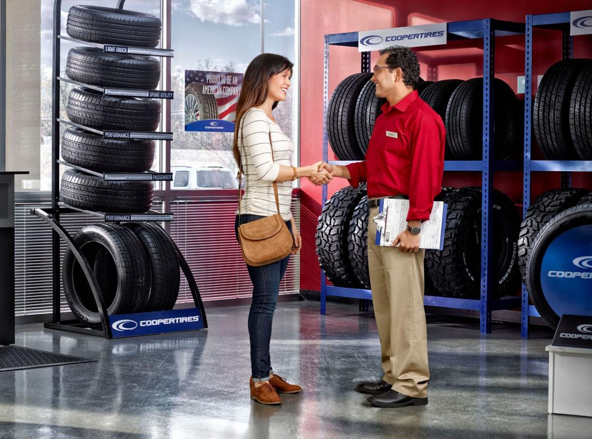 Buying Tires for Your Car? What to Consider