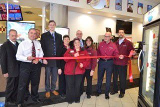 Crosby's Celebrates Grand Openings | Hometown Stories