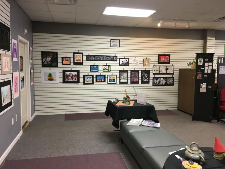 Student Art Showcase 2019