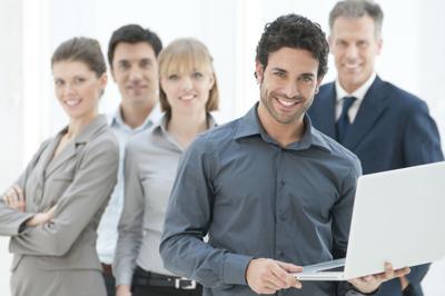 Employee Group Generic