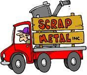 Scrap Metal submitted