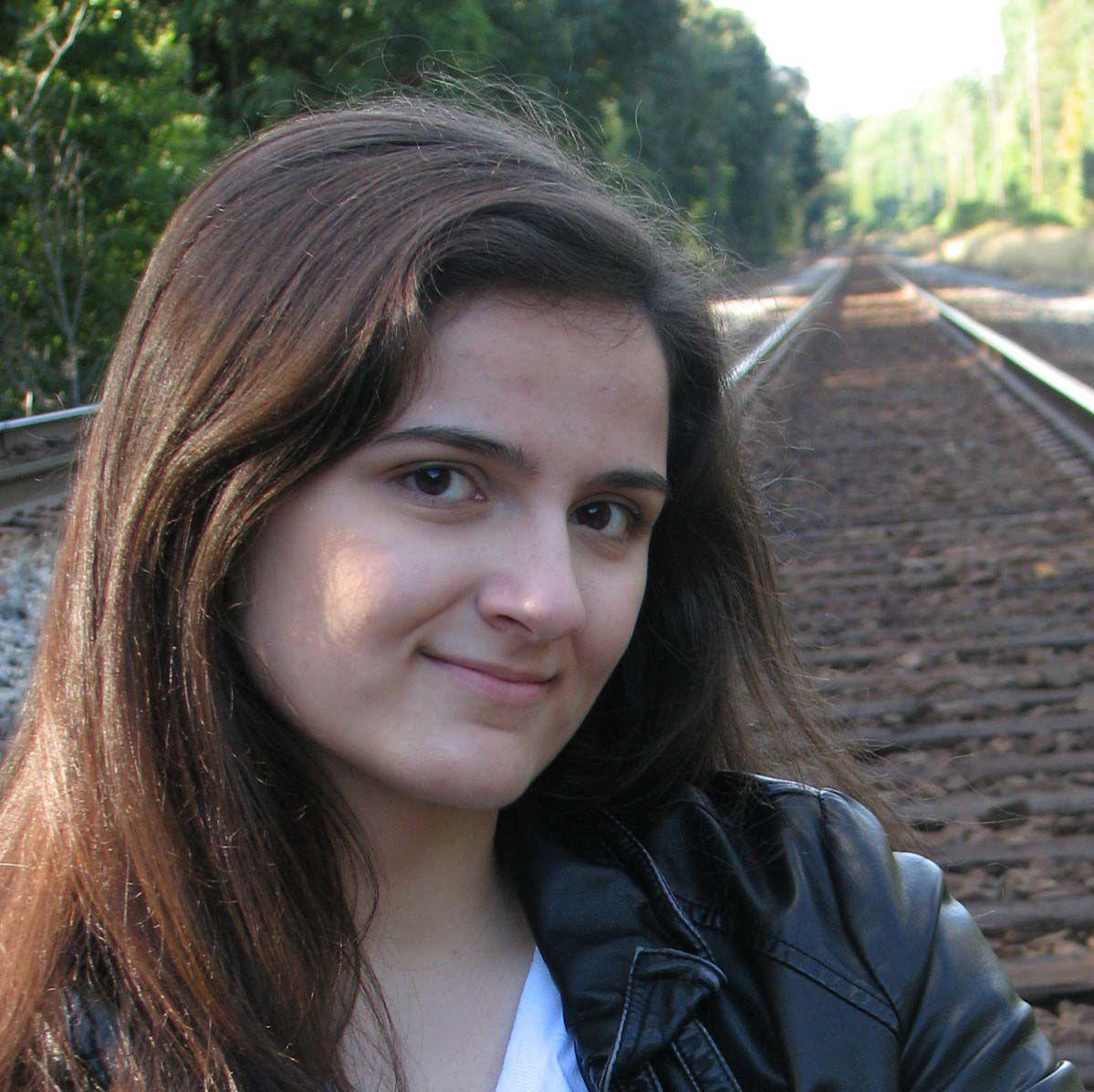 Alice Camaione