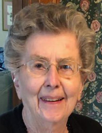 Marjorie C. Thomas (Crandle) - January 18, 2020