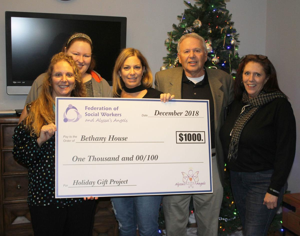 Rochester-based Charity and Local Groups Team Up for Holiday Gift Project