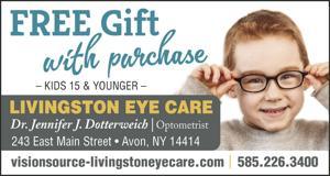 Livingston Eye Care