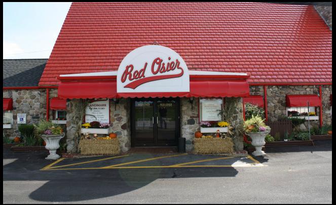 Red Osier Landmark Restaurant