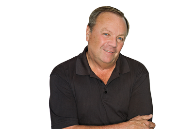 Steve Hausmann