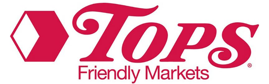 Tops Friendly Markets Logo