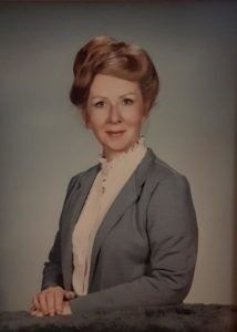 Martha Louise Nelson Knight - September 5, 2021