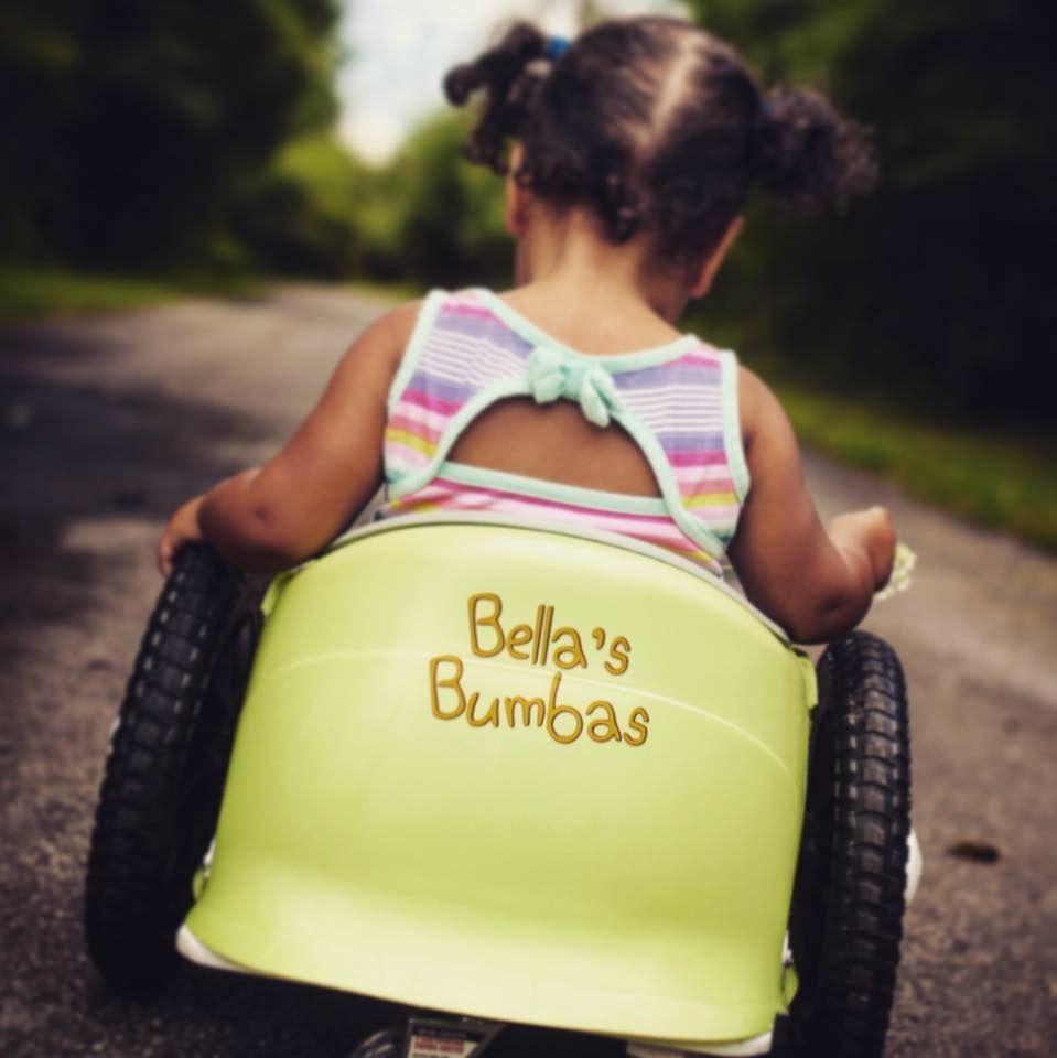 Bellas Bumbas Chair