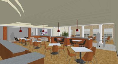 Palm House Cafe