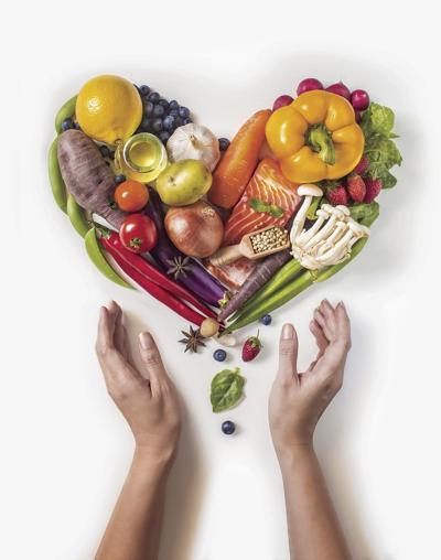 Fruit and Veggies Generic