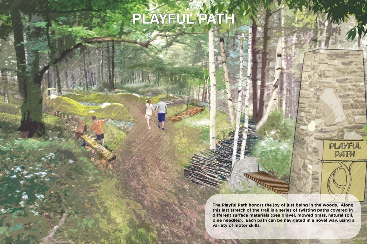 Playful Path at ANT