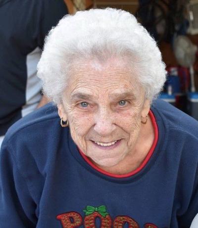 "Shirley Ann Rutherford (Stubbe) ""Grandma Ruffel"" - January 25, 2020"