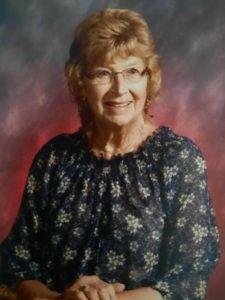 Jeanne M. Barrett - February 16, 2021