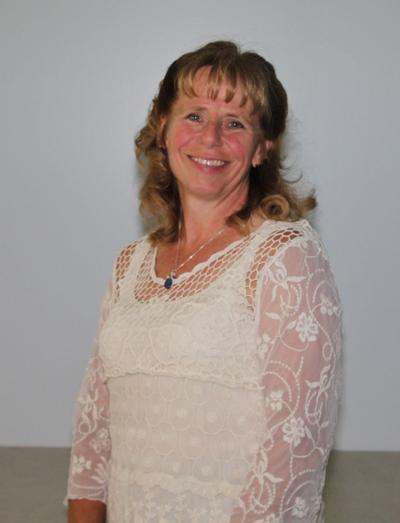 Debra List wins Albert Hawk Award!