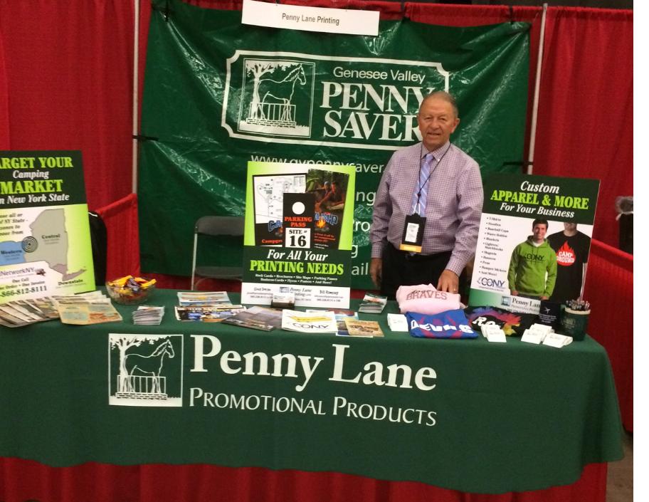 Penny Lane Printing