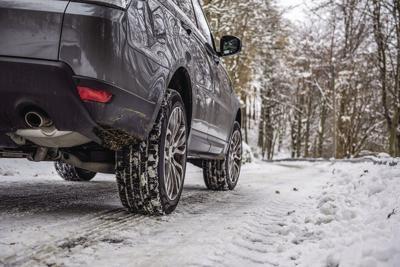 Winter Car Generic