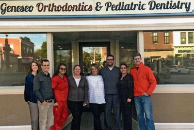 Geneseo Orthodontics & Pediatric Dentistry Crew