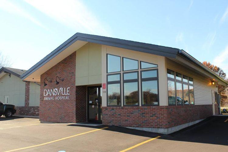 09.10.21 Dansville Animal Hospital