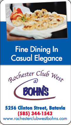Rochester Club West at Bohn's