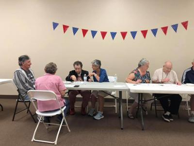 The Hope Center of LeRoy Making a Difference