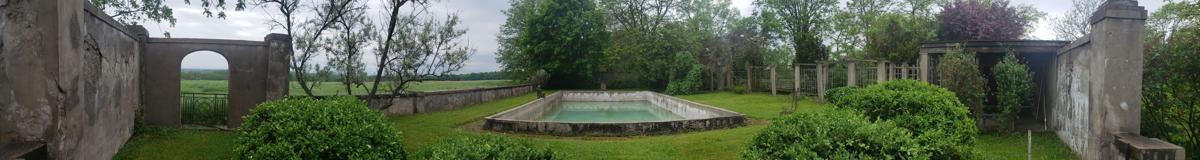 Swimming Pool - Linwood Gardens
