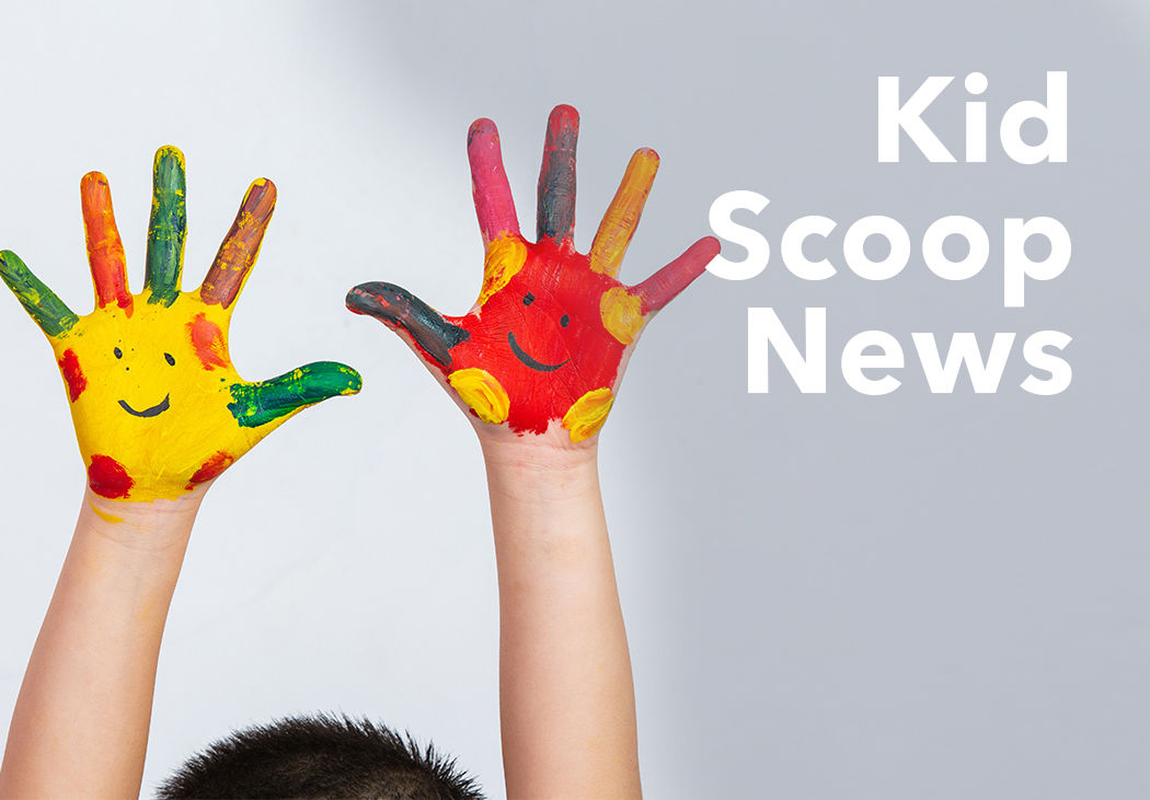 KIDS ACTIVITY BOOK BY KID SCOOPE NEWS