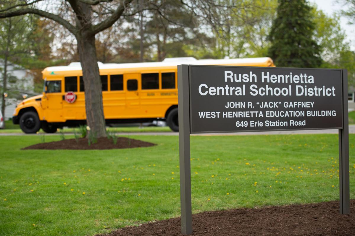 New Sign for the Newly Dedicated Building