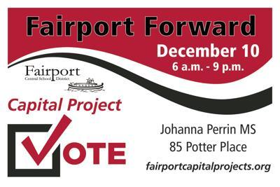 Fairport CIP vote on Dec 10_graphic