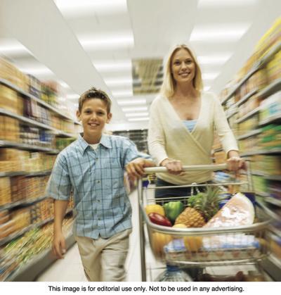 7 ways to save on food