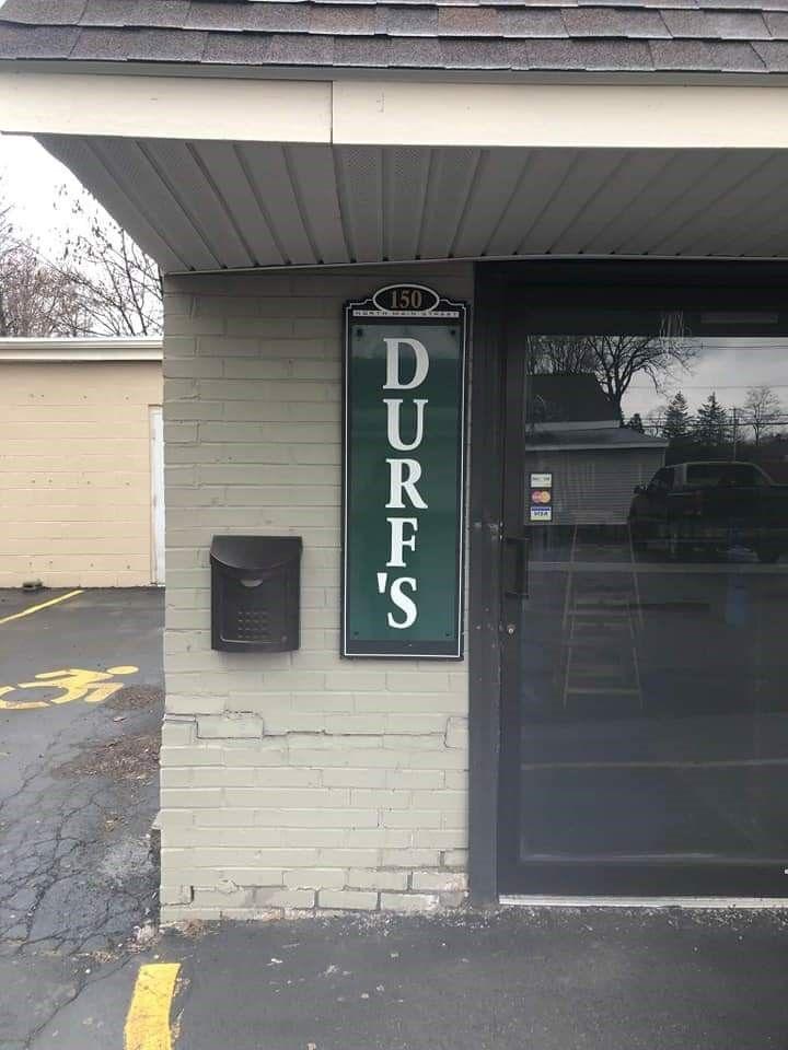 Durf's Family Restaurant