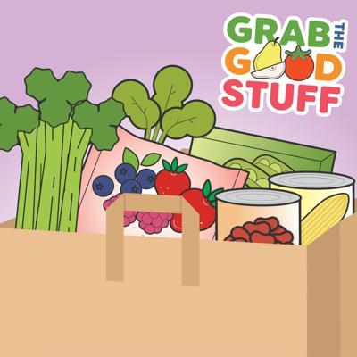 Grab the Good Stuff