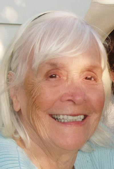 Joyce M. Rapp (Weidner) - March 30, 2021