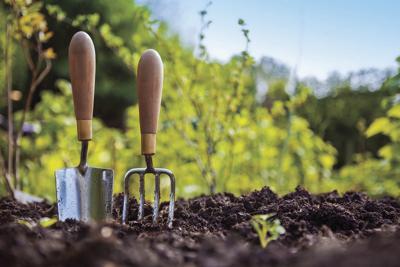 Gardening Tools Generic